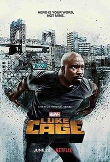 Luke Cage 2