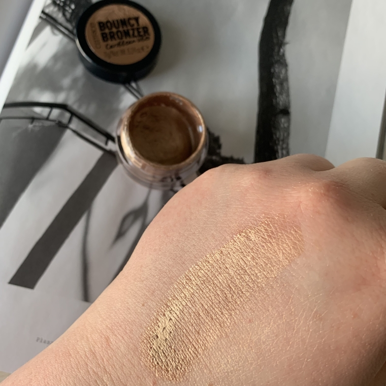 Catrice Bouncy Bronzer