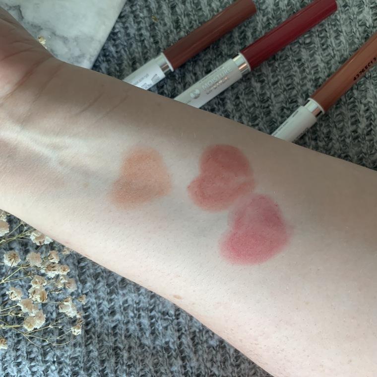 Pomadki Bell Hypoallergenic Melting Moisture Lipstick