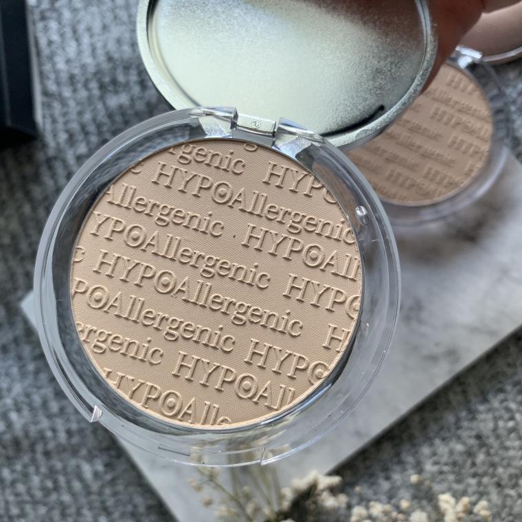 Bell Hypoallergenic FreshMat Pocket Powder 2 Desert Sand