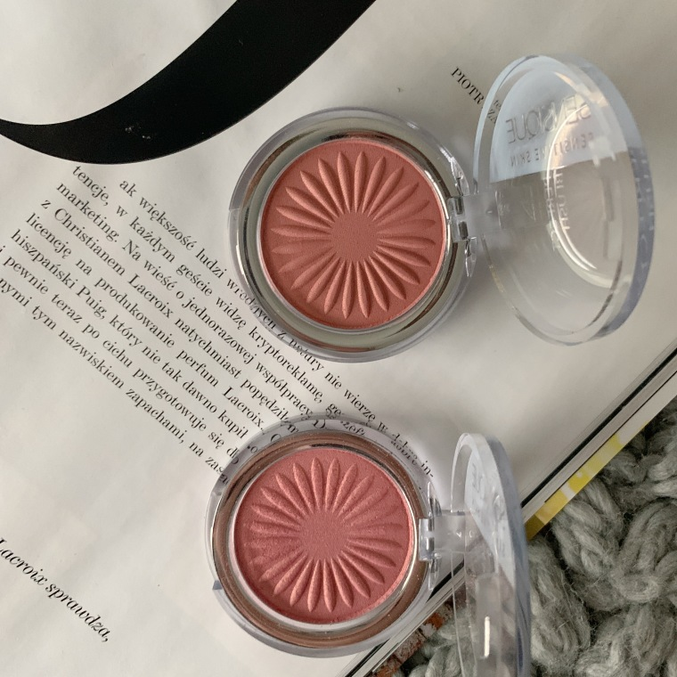 Sensique Perfect Blush