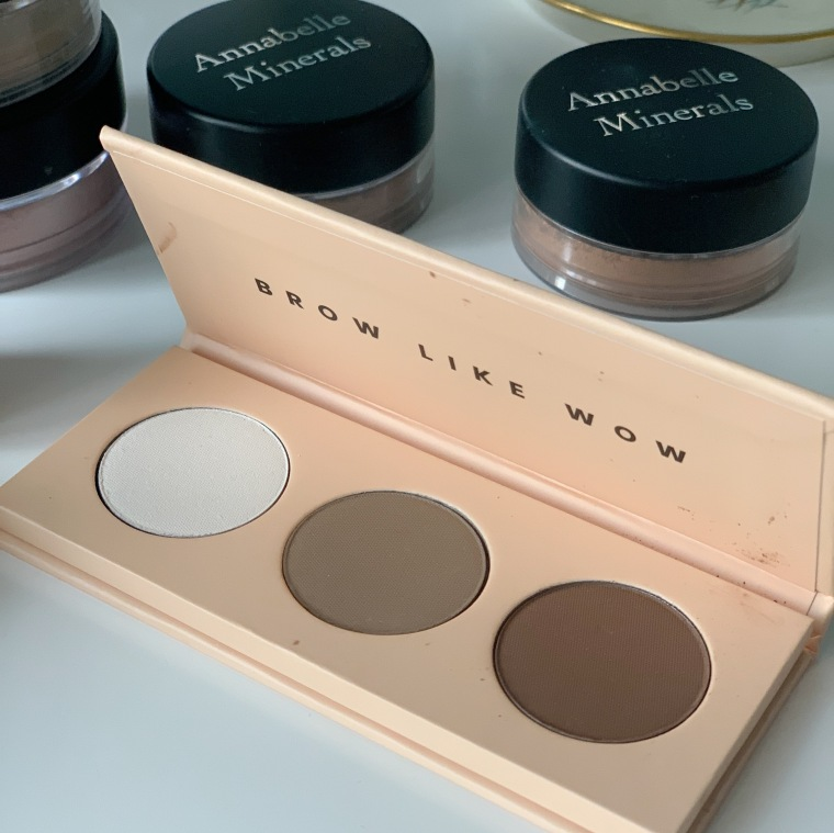 Annabelle Minerals Brow Like Wow