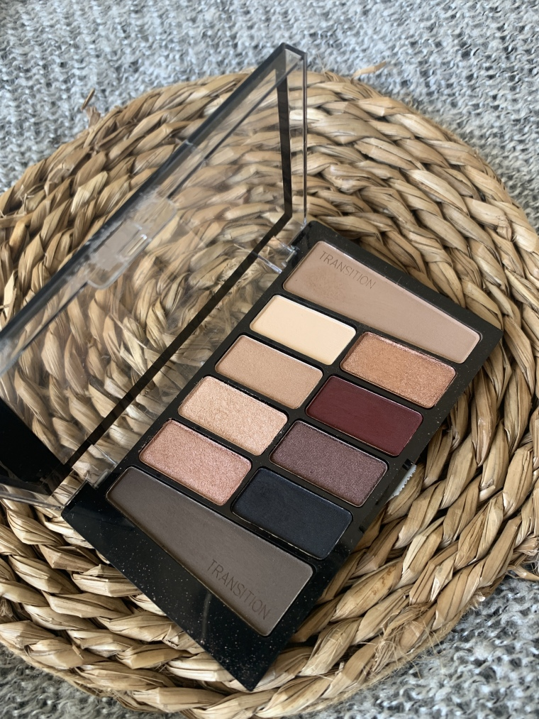 WetNWild Color Icon Paleta w odcieniu Nude Awaking